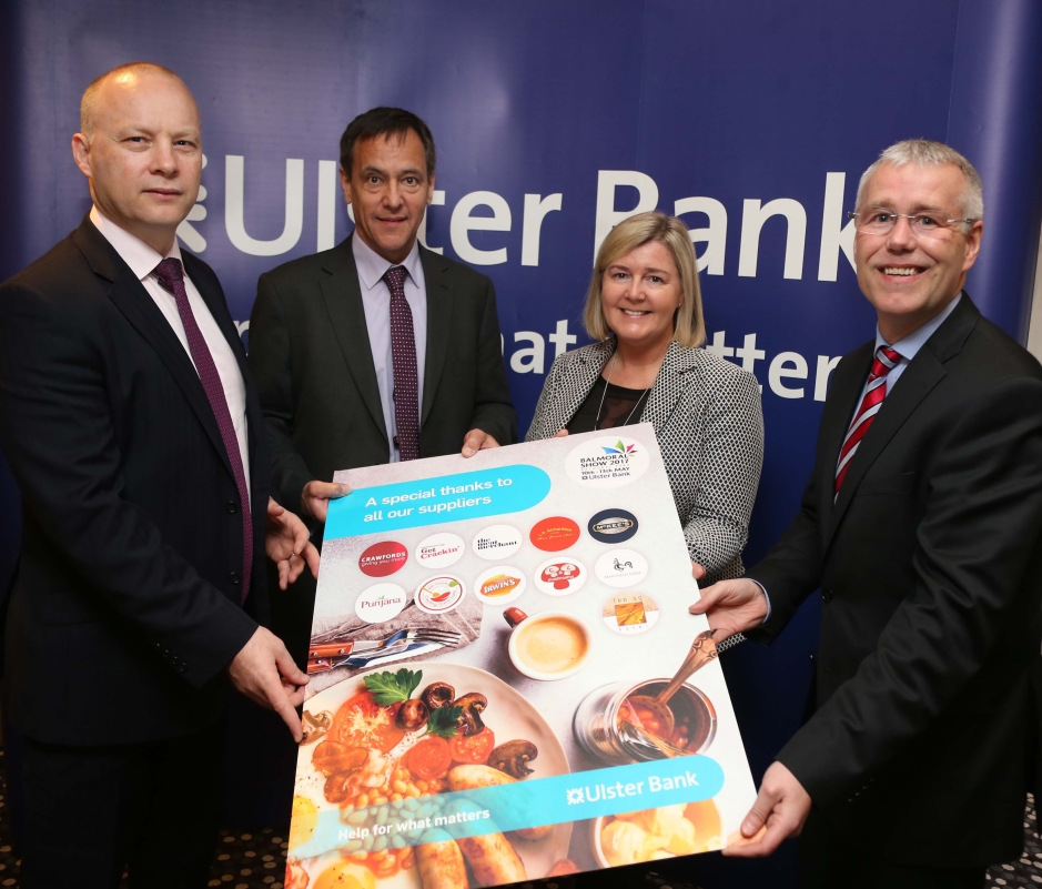 Agri Food Sector Processors Northern Ireland Challenges