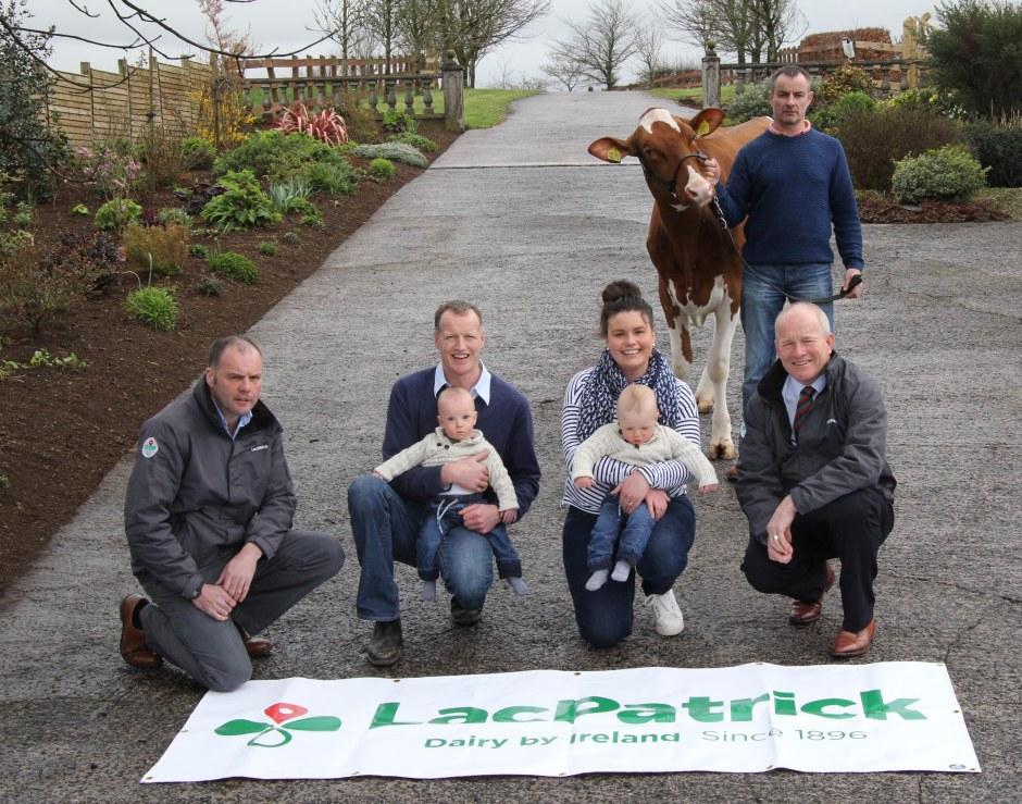 Holstein Open Day 2